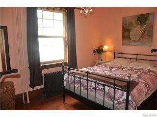 Photo 14: 828 Preston Avenue in WINNIPEG: West End / Wolseley Condominium for sale (West Winnipeg)  : MLS®# 1521220