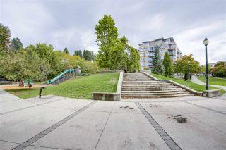 "Photo 20: 106 2228 MARSTRAND Avenue in Vancouver: Kitsilano Condo for sale in ""The SOLO"" (Vancouver West)  : MLS®# R2210099"