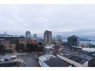 """Photo 19: 1206 813 AGNES Street in New Westminster: Downtown NW Condo for sale in """"NEWS"""" : MLS®# R2022858"""