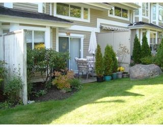 Photo 12: # 32 650 ROCHE POINT DR in North Vancouver: Condo for sale : MLS®# V792021
