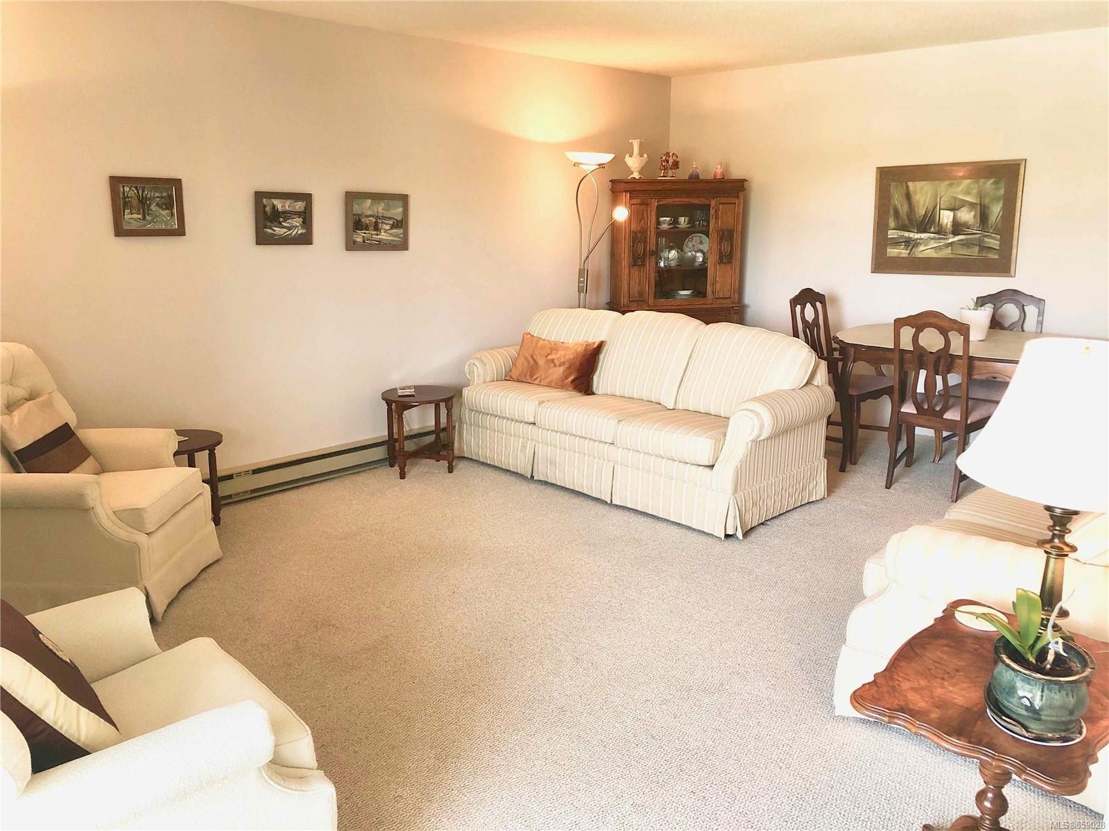 Main Photo: 302 1725 Cedar Hill Cross Rd in : SE Mt Tolmie Condo for sale (Saanich East)  : MLS®# 859028