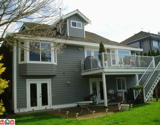Photo 2: 1033 164TH Street in Surrey: King George Corridor House for sale (South Surrey White Rock)  : MLS®# F1004475