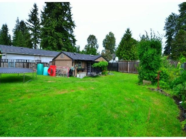 Photo 4: Photos: 3358 Raleigh Street in Port Coquitlam: Woodland Acres PQ House for sale : MLS®# V1067525
