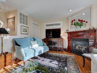 Photo 14: 2592 Empire St in VICTORIA: Vi Oaklands Half Duplex for sale (Victoria)  : MLS®# 828737