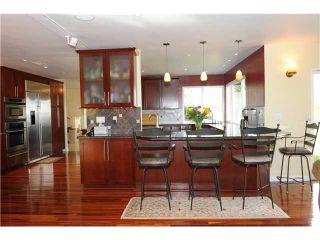 Photo 8: DEL CERRO House for sale : 4 bedrooms : 6176 Calle Empinada in San Diego