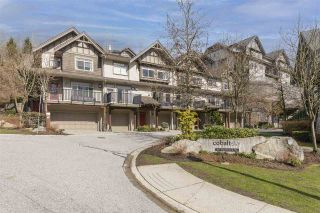 """Photo 26: 4 55 HAWTHORN Drive in Port Moody: Heritage Woods PM Townhouse for sale in """"Cobalt Sky"""" : MLS®# R2559588"""