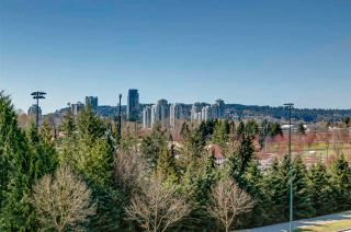 """Photo 21: 307 3132 DAYANEE SPRINGS Boulevard in Coquitlam: Westwood Plateau Condo for sale in """"Ledgeview by Polygon"""" : MLS®# R2565189"""