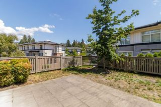 """Photo 19: 101 1125 KENSAL Place in Coquitlam: New Horizons Townhouse for sale in """"KENSAL WALK AT WINDSOR GATE"""" : MLS®# R2384199"""