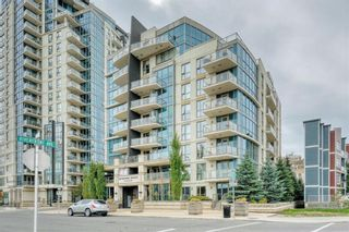 Photo 2: 608 315 3 Street SE in Calgary: Downtown East Village Apartment for sale : MLS®# A1132784