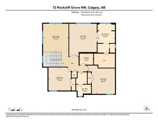 Photo 49: 72 ROCKCLIFF Grove NW in Calgary: Rocky Ridge Detached for sale : MLS®# A1085036