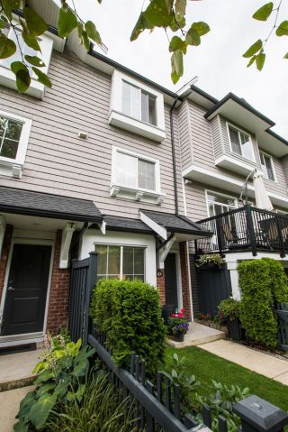 "Photo 29: 101 14833 61 Avenue in Surrey: Sullivan Station Townhouse for sale in ""ASHBURY HILL"" : MLS®# R2483129"