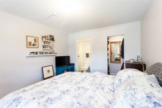 Photo 7: 201 1615 FRANCES STREET in Vancouver: Hastings Condo for sale (Vancouver East)  : MLS®# R2260105