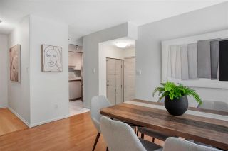 """Photo 10: 203 1689 E 4TH Avenue in Vancouver: Grandview Woodland Condo for sale in """"Angus Manor"""" (Vancouver East)  : MLS®# R2580870"""