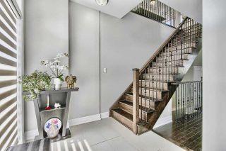 Photo 4: 32 Juneau Street in Vaughan: East Woodbridge House (3-Storey) for sale : MLS®# N5364600