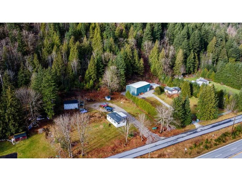 FEATURED LISTING: 27283 DOGWOOD VALLEY Road Hope