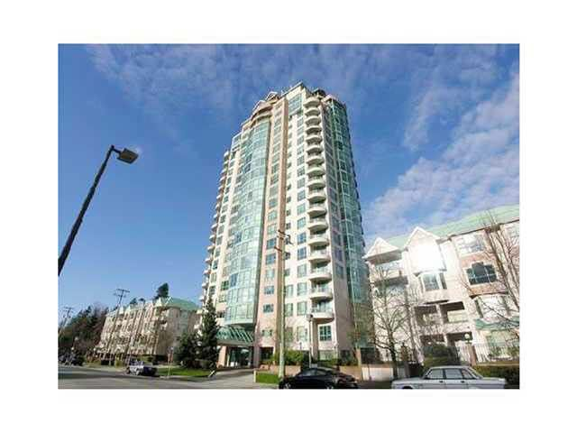 """Main Photo: 904 3071 GLEN Drive in Coquitlam: North Coquitlam Condo for sale in """"PARC LAURENT"""" : MLS®# V1143282"""
