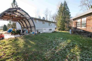 Photo 16: 28649 ELSIE Road in Abbotsford: Bradner House for sale : MLS®# R2018732