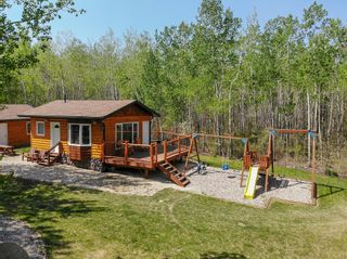 Photo 5: 49 Laurilla Drive in Lac Du Bonnet RM: Pinawa Bay Residential for sale (R28)  : MLS®# 202112235