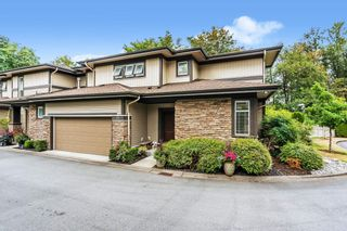 """Main Photo: 13 6988 177 Street in Surrey: Cloverdale BC Townhouse for sale in """"Charlton"""" (Cloverdale)  : MLS®# R2618329"""
