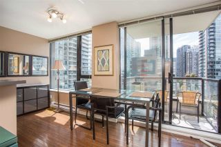"""Photo 6: 908 1295 RICHARDS Street in Vancouver: Downtown VW Condo for sale in """"The Oscar"""" (Vancouver West)  : MLS®# R2589790"""