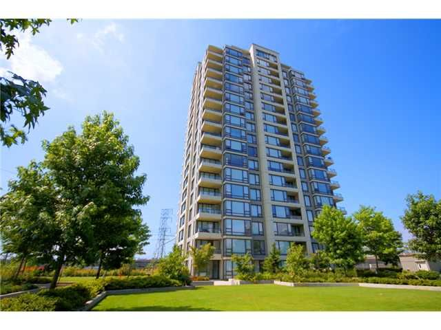 """Main Photo: 101 4118 DAWSON Street in Burnaby: Brentwood Park Condo for sale in """"TANDEM 1"""" (Burnaby North)  : MLS®# V846109"""