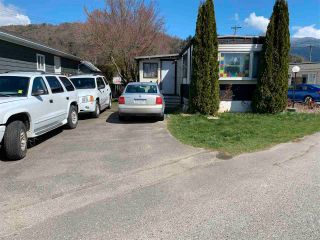 Photo 8: 9 1884 HEATH ROAD: Agassiz Manufactured Home for sale : MLS®# R2565250