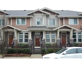 Photo 1: 20 5771 Irmin Street in Burnaby: Townhouse for sale : MLS®# R2022781