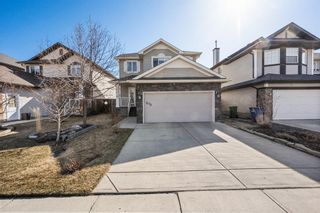 Photo 1: 1076 Channelside Way SW: Airdrie Detached for sale : MLS®# A1100367