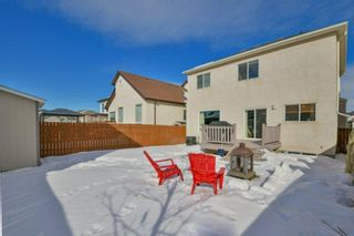 Photo 30: 66 Michaud Crescent in Winnipeg: River Park South Residential for sale (2F)  : MLS®# 202103777