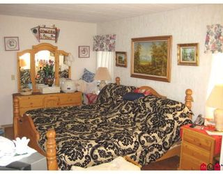 Photo 10: 33 1884 MCCALLUM Road in Abbotsford: Abbotsford East Manufactured Home for sale : MLS®# F2901697