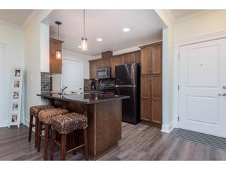 """Photo 7: 106 2068 SANDALWOOD Crescent in Abbotsford: Central Abbotsford Condo for sale in """"The Sterling"""" : MLS®# R2590932"""