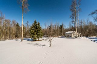 """Photo 20: 10160 FOREST HILL Place in Prince George: Beaverley House for sale in """"BEAVERLY"""" (PG Rural West (Zone 77))  : MLS®# R2446865"""