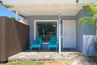 Photo 3: COLLEGE GROVE House for sale : 3 bedrooms : 3831 Marron St in San Diego