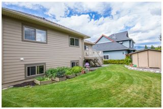 Photo 50: 1720 Northeast 24 Street in Salmon Arm: Lakeview Meadows House for sale (NE Salmon Arm)  : MLS®# 10105842