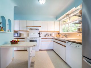 Photo 13: 3626 QUESNEL DRIVE in Vancouver: Arbutus House for sale (Vancouver West)  : MLS®# R2372113