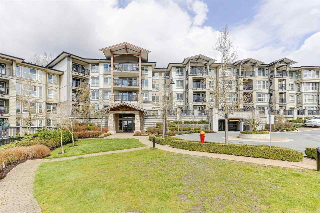 Main Photo: 510 3050 DAYANEE SPRINGS Boulevard in Coquitlam: Westwood Plateau Condo for sale : MLS®# R2448249