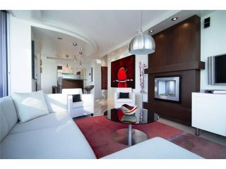 """Photo 3: 2202 1408 STRATHMORE MEWS ME in Vancouver: Yaletown Condo for sale in """"WEST ONE"""" (Vancouver West)  : MLS®# V969471"""