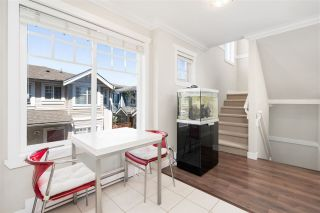Photo 9: 406 4025 NORFOLK Street in Burnaby: Central BN Townhouse for sale (Burnaby North)  : MLS®# R2577324