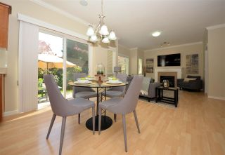 """Photo 5: 28 3363 ROSEMARY HEIGHTS Crescent in Surrey: Morgan Creek Townhouse for sale in """"Rockwell"""" (South Surrey White Rock)  : MLS®# R2568501"""