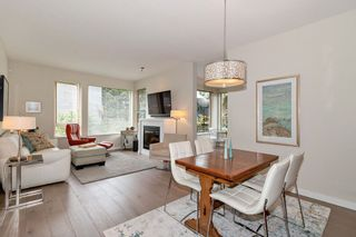 "Photo 5: 108 139 W 22ND Street in North Vancouver: Central Lonsdale Condo for sale in ""Anderson Walk"" : MLS®# R2402115"