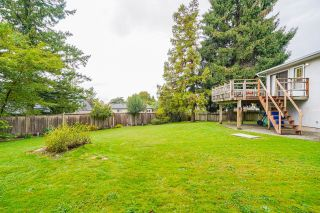 Photo 29: 15068 86A Avenue in Surrey: Bear Creek Green Timbers House for sale : MLS®# R2625576