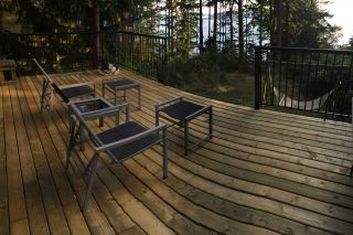 Photo 26: 261 ESPLANADE Road: Keats Island House for sale (Sunshine Coast)  : MLS®# R2463162