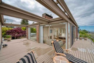 """Photo 26: 3281 POINT GREY Road in Vancouver: Kitsilano House for sale in """"ARTHUR ERIKSON"""" (Vancouver West)  : MLS®# R2580365"""