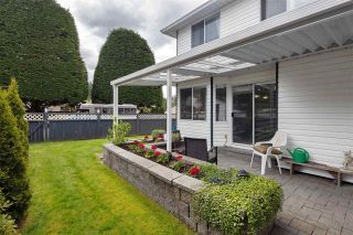 Photo 31: 3241 DAVID Place in Coquitlam: River Springs House for sale : MLS®# R2573661