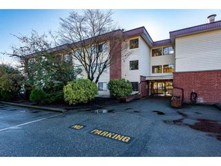 """Photo 2: 409 1909 SALTON Road in Abbotsford: Central Abbotsford Condo for sale in """"FOREST VILLAGE"""" : MLS®# R2535956"""