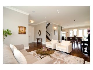 Photo 4: 3159 W KING EDWARD Avenue in Vancouver: Dunbar House for sale (Vancouver West)  : MLS®# V999800