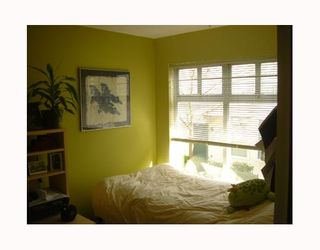 """Photo 9: 3727 W 10TH Ave in Vancouver: Point Grey Townhouse for sale in """"THE FOLKSTONE"""" (Vancouver West)  : MLS®# V644591"""