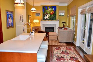 """Photo 10: 1973 W 33RD Avenue in Vancouver: Quilchena Townhouse for sale in """"MacLure Walk"""" (Vancouver West)  : MLS®# R2338091"""