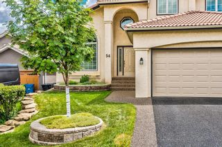 Photo 3: 54 Signature Close SW in Calgary: Signal Hill Detached for sale : MLS®# A1124573