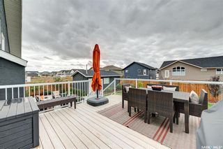 Photo 45: 422 Palmer Crescent in Warman: Residential for sale : MLS®# SK867889
